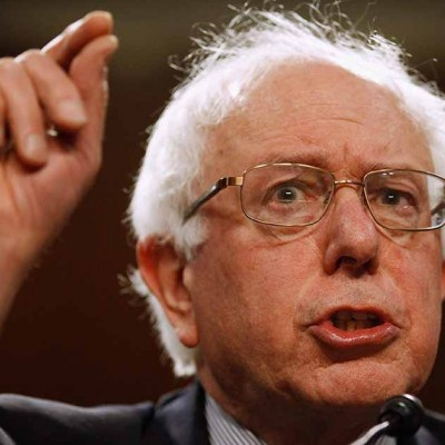 Episode #12: Why Some Public Intellectuals Don't #FeelTheBern
