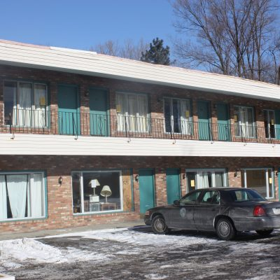 [REBROADCAST] #29: Exiled Part 1–A Year In New York's Infamous 'Sex Offender Motel'
