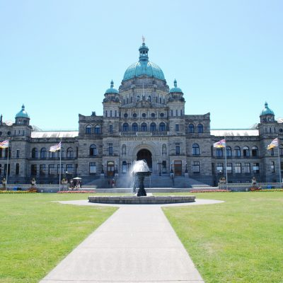 #48: How To Buy A Politician: BC's Upcoming Provincial Election