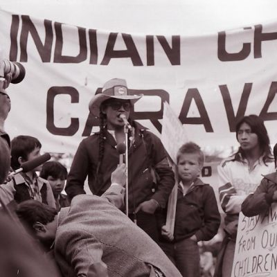 #61: The Ongoing Cultural Genocide of Indigenous Canadians